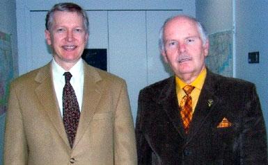 John L. Linemeyer & Charles C. Compton